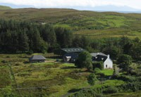 The Saorphine Farm, Isle of Mull