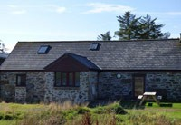 Tigh Mhor Farm Cottage