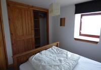 Tigh Mhor Bedroom