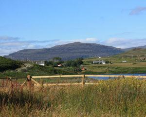 moorland walking areas