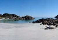 Traigh Ghael Beach