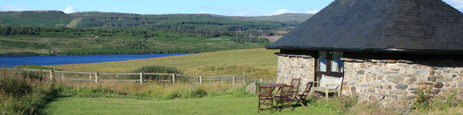The Bothy Farm Holiday Cottage, Isle of Mull