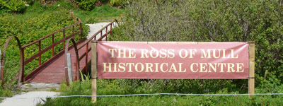 Ross of Mull Historical Centre