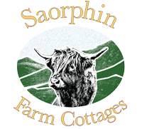 Saorphin Farm Cottages