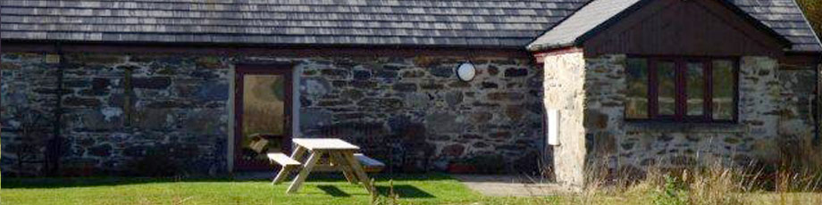 Tigh Beag Farm Holiday Cottage, Isle of Mull