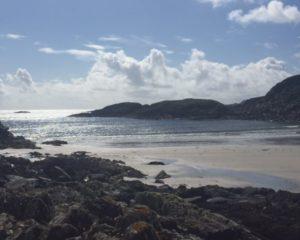 Saorphin Beach Holidays - Port-Na-Sloachan